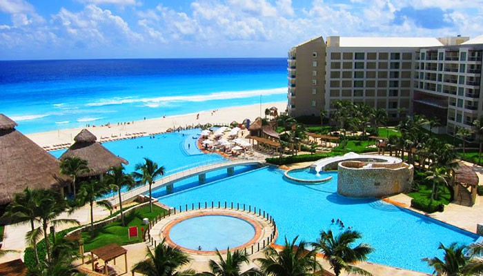 All Inclusive Cancun